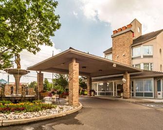 Monte Carlo Inn Toronto - Markham - Markham - Gebäude