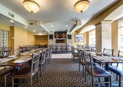 Monte Carlo Inn Toronto - Markham - Markham - Restaurant