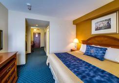 Monte Carlo Inn Toronto - Markham - Markham - Bedroom