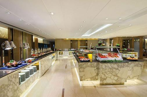 Royal Park Hotel - Hong Kong - Buffet