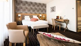 Brit Hotel Lodge - Estrasburgo - Quarto