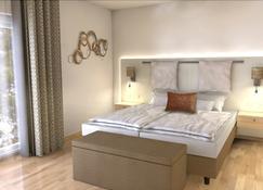 As Hotel Vital - Bad Bevensen - Habitación