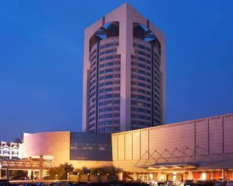 Shaoxing Xianheng Grand Hotel - Shaoxing - Building