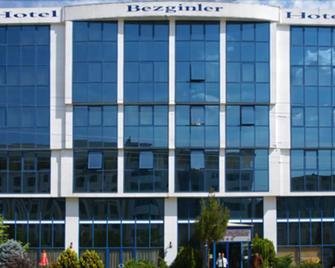 Bezginler Hotel - Малатя - Building