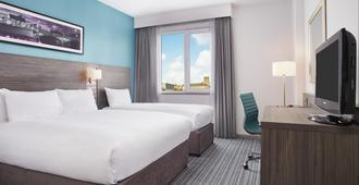 Jurys Inn Nottingham - Nottingham - Bedroom