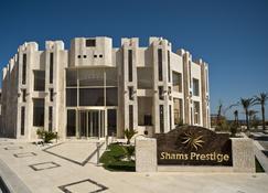 Shams Prestige Abu Soma Resort - Safaga - Building