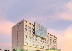 浦那卡里迪麗笙酒店 - 普那 - 浦那 - 建築