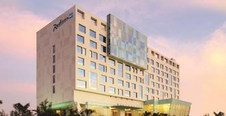 Radisson Blu Hotel Pune Kharadi - פון