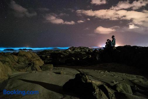 Piedra Alta - La Pedrera - Beach