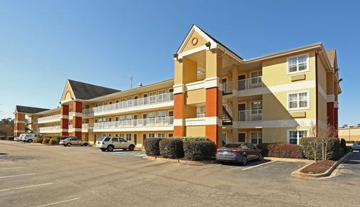 Extended Stay America - Columbia - Ft Jackson - Κολούμπια - Κτίριο