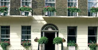 Grange Blooms Hotel - Londres - Bâtiment