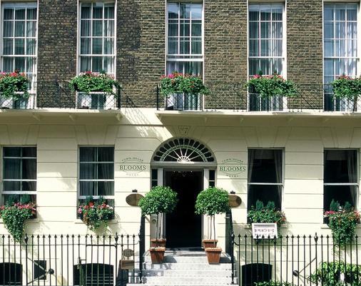 Grange Blooms Hotel - London - Toà nhà
