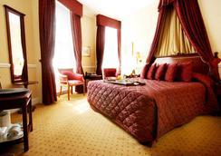 Grange Blooms Hotel - London - Bedroom