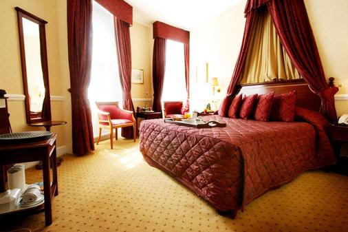 Grange Blooms Hotel - London - Phòng ngủ
