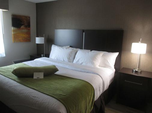 Best Western Harvest Inn & Suites - Grand Forks - Phòng ngủ
