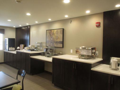 Best Western Harvest Inn & Suites - Grand Forks - Buffet