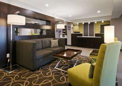 Best Western Harvest Inn & Suites - Grand Forks - Hành lang