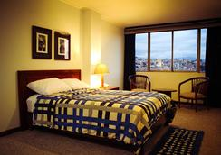 Hotel Presidente - Cuenca - Bedroom