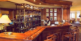 Hotel Presidente - Cuenca - Bar