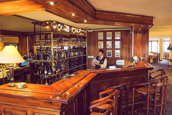 總統酒店 - 昆卡 - 昆卡 - 酒吧