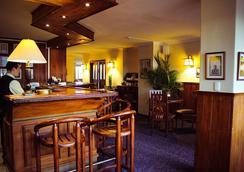 Hotel Presidente - Cuenca - Lounge
