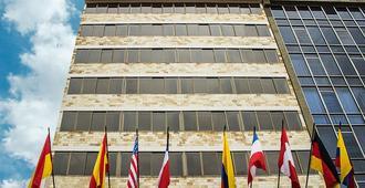 Hotel Presidente - Cuenca - Gebäude