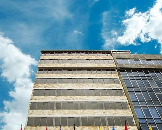 Hotel Presidente - Cuenca