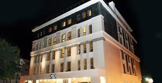 CK Farabi Hotel - Ankara - Building