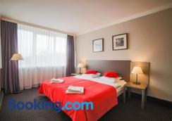 Hotel New Skanpol - Kołobrzeg - Bedroom