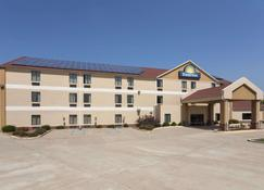 Days Inn by Wyndham Jefferson City - Jefferson City - Edifício