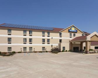 Days Inn by Wyndham Jefferson City - Jefferson City - Gebouw