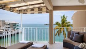 Pier House Resort & Spa - Key West - Balcony