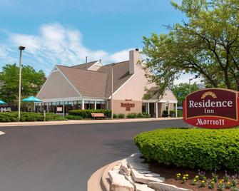 Residence Inn by Marriott Chicago Deerfield - Deerfield - Gebäude