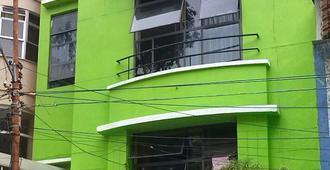 Hospedagem Benjamin Constant - Rio de Janeiro - Building