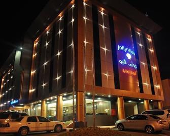 Jolly View Suites - Yanbu - Bina