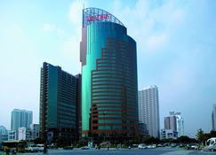 Traders Fudu Hotel Changzhou - Changzhou - Edificio