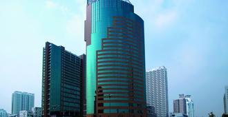 Traders Fudu Hotel Changzhou - Changzhou
