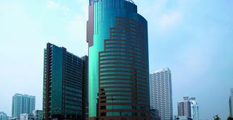 Fudu Grand Hotel Changzhou - ג'יאנגסו