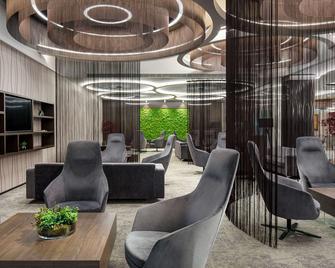 Clarion Congress Hotel Prague - Praga - Lounge