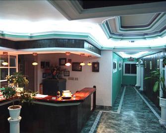 San Andres Noblehouse Hotel - San Andrés - Recepción