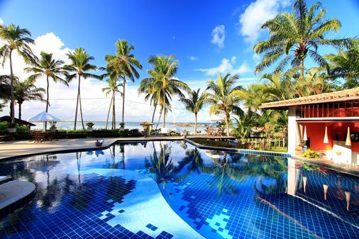 阿爾德亞多瑪爾酒店 - 伊塔卡爾 - 伊塔卡雷 - 游泳池