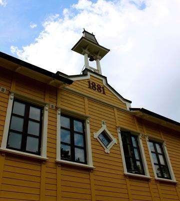 Kongelfs Gästgifveri & Citycamping - Kungälv