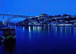 Mercure Porto Gaia Hotel - Vila Nova de Gaia - Outdoors view