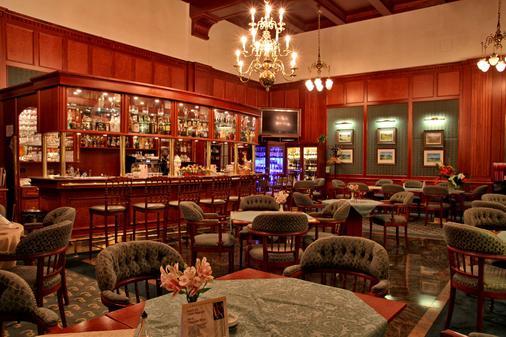 Esplanade Spa and Golf Resort - Mariánské Lázně - Bar