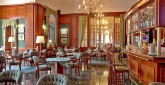 Esplanade Spa and Golf Resort - Mariánské Lázně - Restaurant