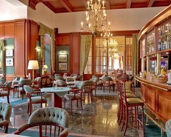 Esplanade Spa and Golf Resort - Marienbad - Restaurant