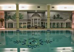 Esplanade Spa and Golf Resort - Mariánské Lázně - Pool