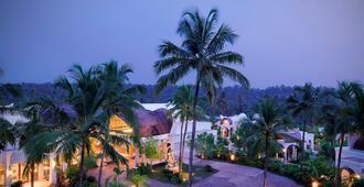Taj Bekal Resort & Spa, Kerala - Bekal - Vista del exterior