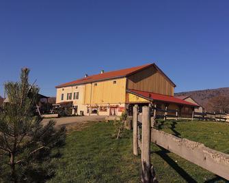 Ranch Pow Grayon - Vassieux-en-Vercors - Building