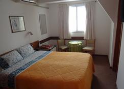 Hotel Argentina - Atlántida - Habitación